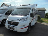 Reisemobile: Sunlight T64 Modell 2019