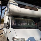 Wohnmobil - Fiat Ducato Dethleffs Globetrotter A 5420