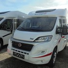 Reisemobile: Sunlight T66 Modell 2019