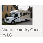 Wohnmobil - Teilintegriertes Wohnmobil Renault Ahorn Kentucky Country LG