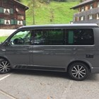 Reisemobile: VW T6 California Ocean Edition