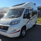 Reisemobile: Sunlight T58 Modell 2021
