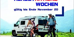 Reisemobile - Süd & West Steiermark - Pössl 2Win Plus .... prompt lieferbar !!