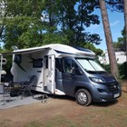 Reisemobile: Chausson 627ga Welcome