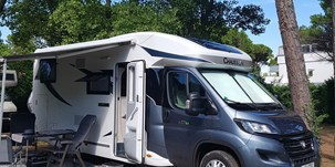 Reisemobile - Chausson 627ga Welcome