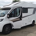 Reisemobile: Knaus Sun TI 650 MEG Platinum Selection