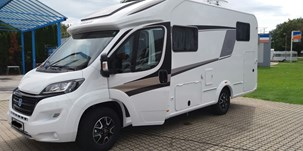 Reisemobile - Knaus Sun TI 650 MEG Platinum Selection