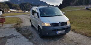 Reisemobile - VW T5 Camper 2,5TDI 130ps