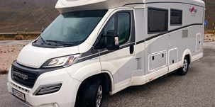Reisemobile - Anbieter: privat - Carthago C-Tourer