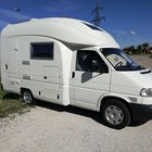 Reisemobile: VW T4 Wingamm Performer 510