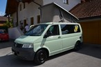 Reisemobile - Frontantrieb - VW T5 California