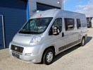 Reisemobile: ADRIA TWIN 600