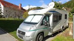 Reisemobile - Teilintegriert - CHAUSSON WELCOME 78EB