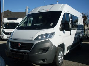 Reisemobile - Frontantrieb - Sunlight Cliff 540