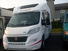 Reisemobile: Sunlight T60